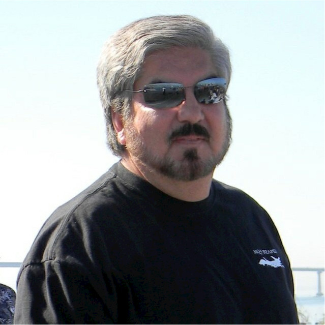 Mark Rodriguez, Board Member